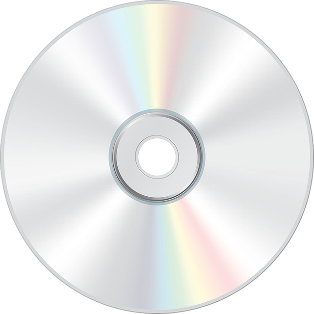 Button for Demo CD information